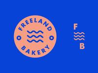 Freeland Bakery