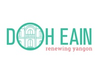 "Doh Eain (""Our Home"") - Brand Identity project"