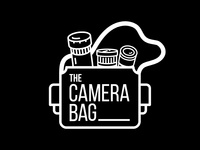 Camera Bag Logo