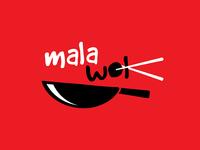 Mala Wok Logo