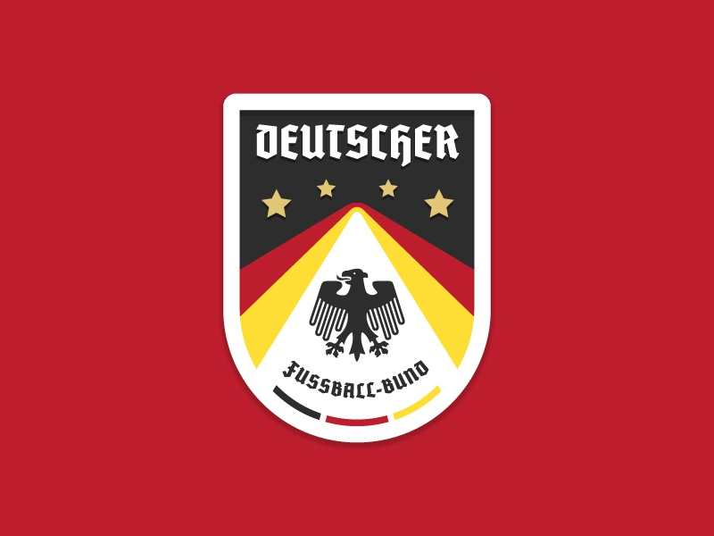 Dfc Badge By Ryanpyae On Dribbble