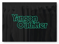 Yangon Outfitter