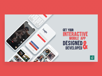 UX/UI App Design
