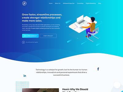 Webpage Design logo designapp customwebapp graphic design creative appdesign webdesign uxdesign uidesign