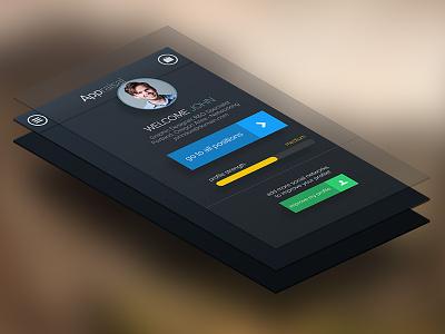 Appraisal ui ux appraisal iphone ios app