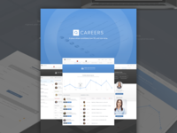 Careers - Showcase