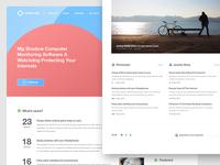 Joomla Hub Concept