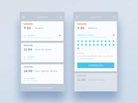 Habit App