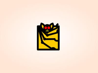 Kampret Logo