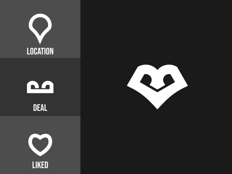 COD Logo app icon design brand logo branding
