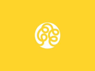 Trees Synergize Logo