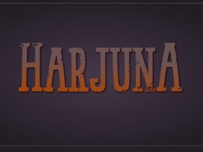 HarjunA