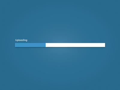 Daily UI 86 progress loading bar uploading design ui dailyui daily 100 challenge daily