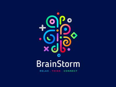 Brainstorm cafe