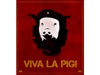 Viva La Pig