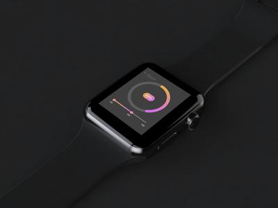 Apple Watch - 44mm