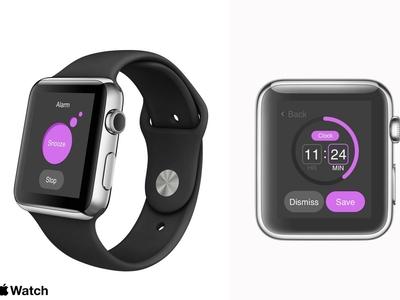 Apple Watch - 44mm II