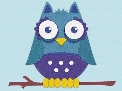 Owl - Getting Close