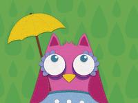 Owl spring 01