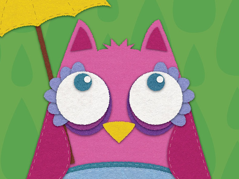 Owl Spring