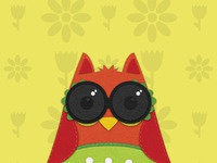 Owl summer 01