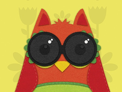 Owl Summer