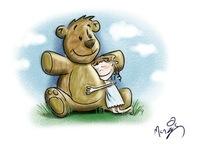 Ella & the Bear
