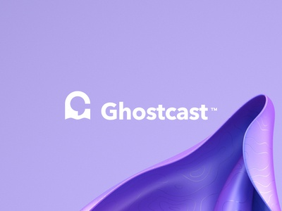 Ghostcast logo