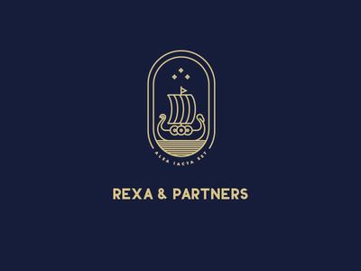 Rexa & Partners® Brand Identity