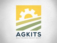 Agkits Logo