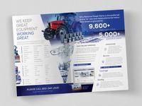 Diesel Engine Parts Brochure