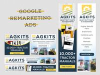 Google Remarketing Ads