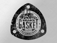 Agricultural Gasket Badge