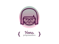 Nora the programmer