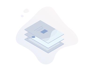 Developpement Fullstack illustrator mockup application css mobile serenity icon ui ux layers fullstack development
