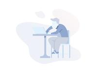 Fullstack Developer  Icon