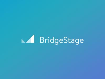 BridgeStage Logo Concept