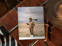 Modern Huntsman: Volume One Magazine