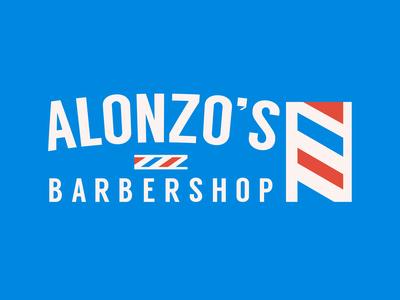 Alonzo's Barbershop