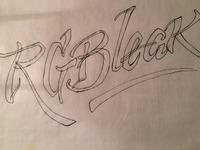 Rgbleak sketch