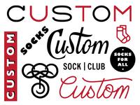 Custom By Sock Club