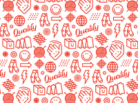 The Happiest Pattern