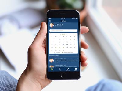 Dentafi Mobile App