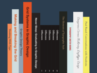 Essential Design Reading