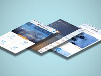 OpenSnow Mobile App