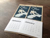 Hang Loose Calendars