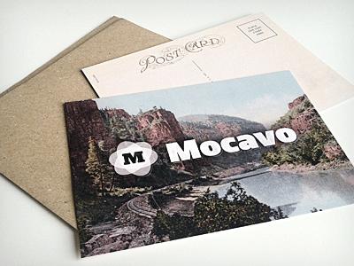 Mocavo Postcards genealogy postcards printing vintage type