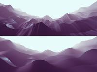 WIP Landscape