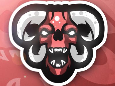 Demon Mascot Showcase