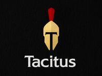 Tacitus Logo